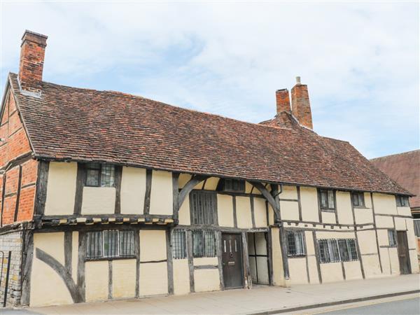 4 Masons Court in Warwickshire