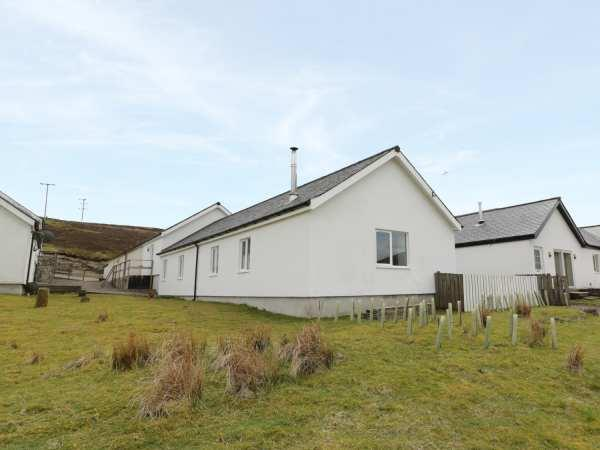 4 Mountain Lodge in Lanarkshire