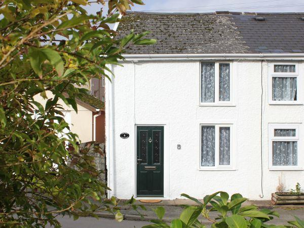 4 Oakfield Cottages in Powys