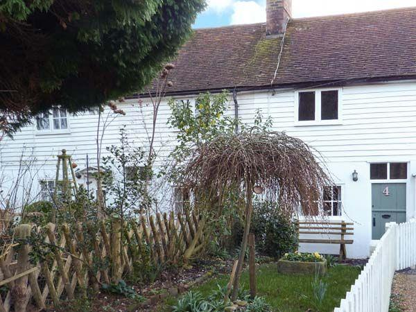 4 Roberts Row in East Sussex