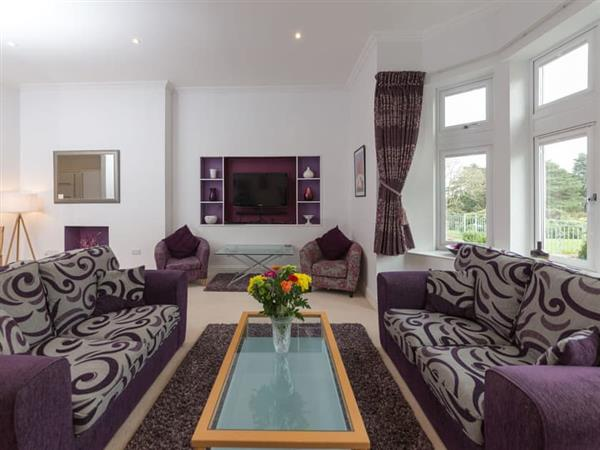 4 Shanklin Manor in Isle of Wight