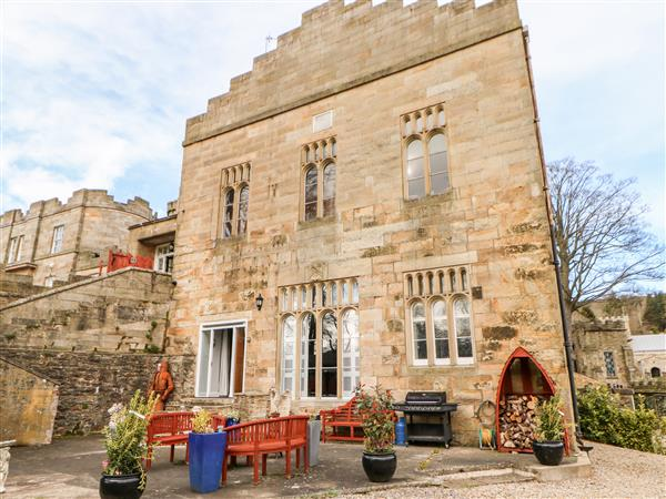 4 Stanhope Castle in Durham