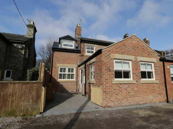 4 Station Cottages in Tyne And Wear
