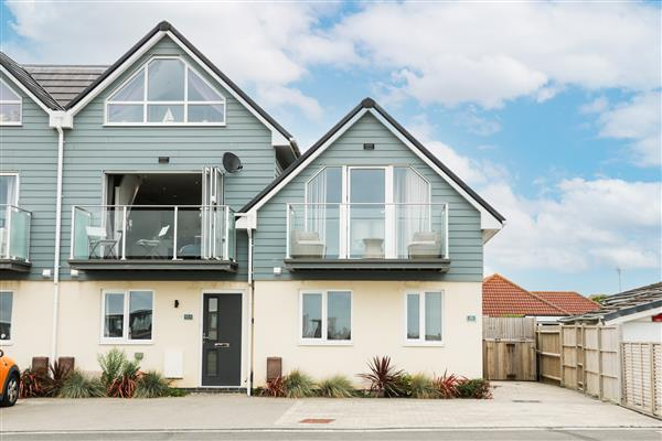 46A Sea Front, Hayling Island