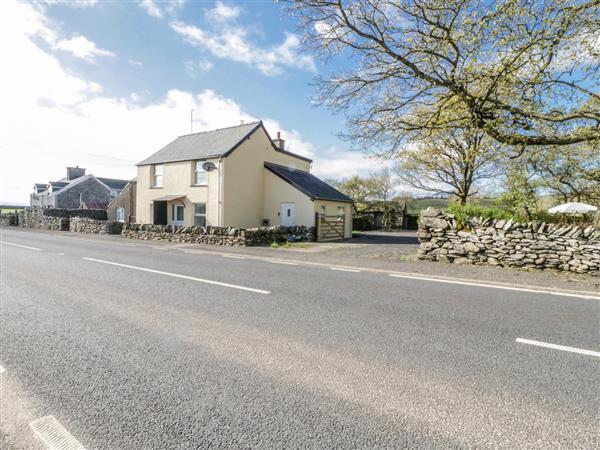 5 Ceirnioge Cottages in Gwynedd