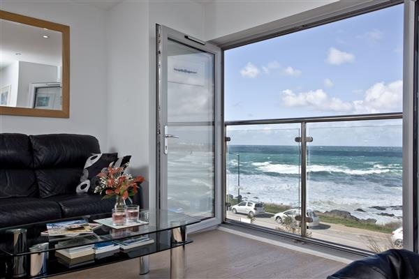 5 Fistral Beach in Newquay, Cornwall