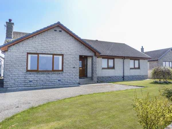 5 Golfview Drive in Banffshire