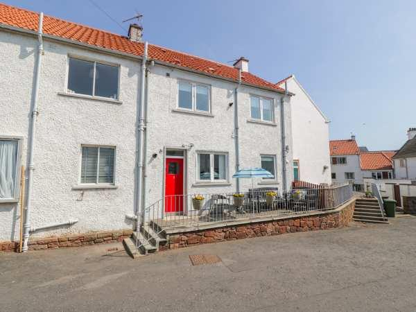 Top 10 holiday cottages in Broxburn, East Lothian