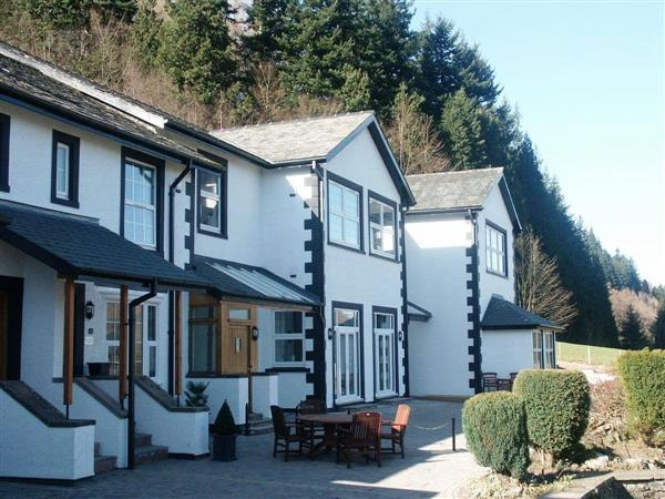5 Ladstock Hall (Deluxe) in Cumbria