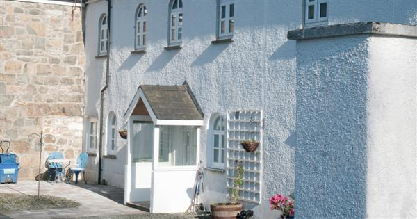 5 Llwyn View in Gwynedd