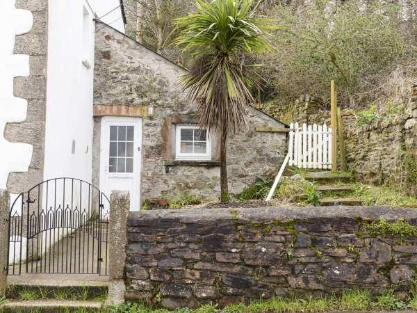5 Middleway in Cornwall