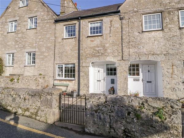 5 Morannedd from Sykes Holiday Cottages