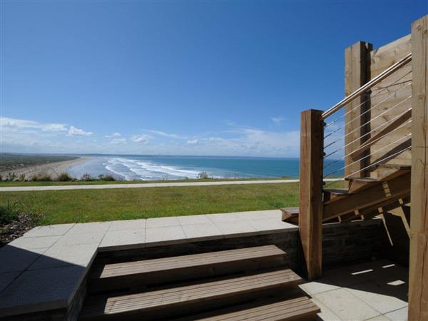 5 Ocean Point in Devon