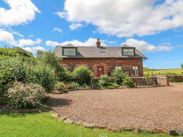 5 Papple Cottages in East Lothian