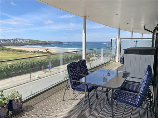 5 Pearl in Newquay, Cornwall