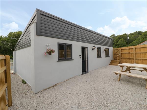5 River Barns in Portreath, Cornwall