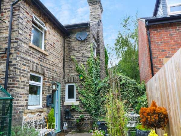 5 Station Cottages in Tyne And Wear