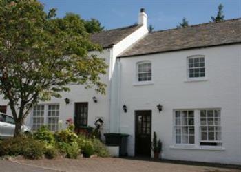 5 Tannery Brae in Kirkcudbrightshire