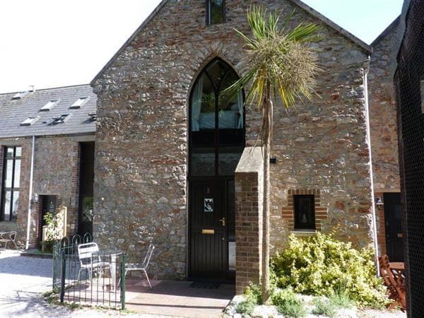 5 Torwood Gables in Devon