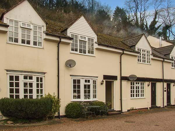 5 Wye Rapid Cottages in Herefordshire