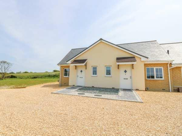 5 Yarmouth Cottages in Isle of Wight
