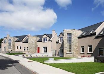501 Carraroe in Galway