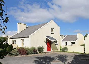 503 Carraroe in Galway