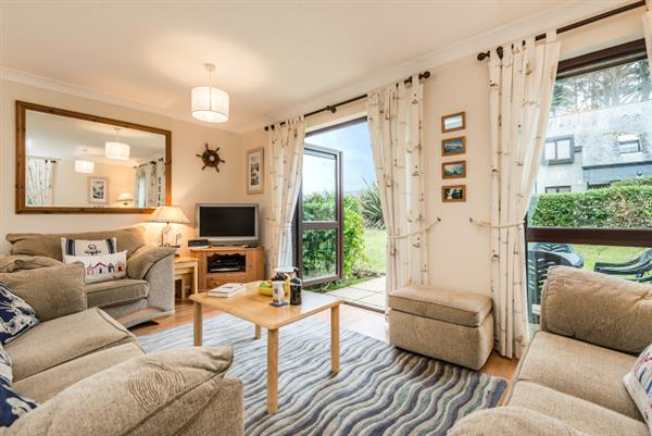 55 Upper Maen Cottage in Cornwall