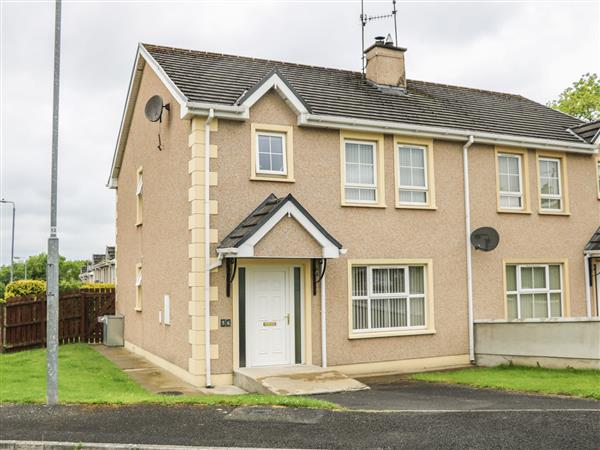 56 Beechwood Park in County Donegal