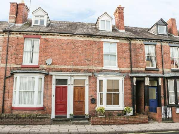 56 Moreton Crescent in Shropshire