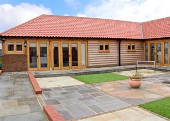 5a Hideways from Sykes Holiday Cottages