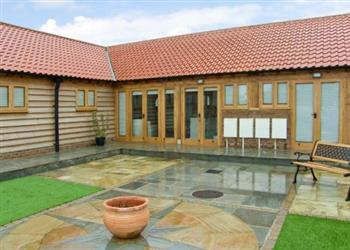 5b Hideways from Sykes Holiday Cottages