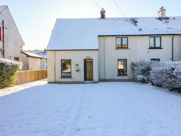 6 Aonachan Gardens in Inverness-Shire