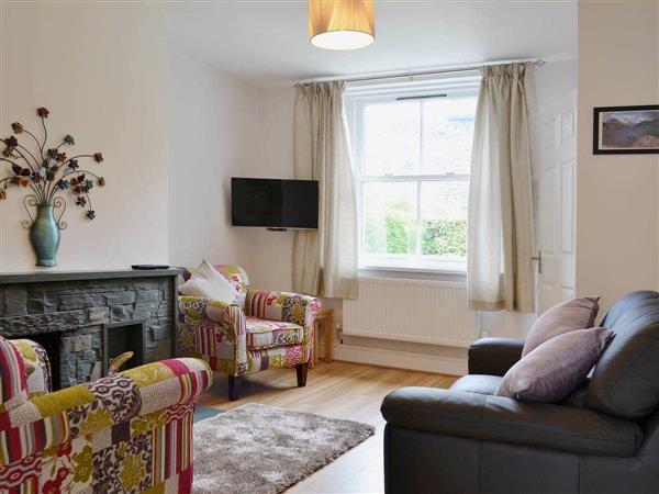6 Catherine Cottages in Cumbria