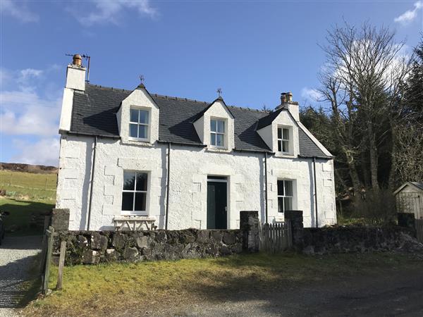 6 Knott in Isle Of Skye