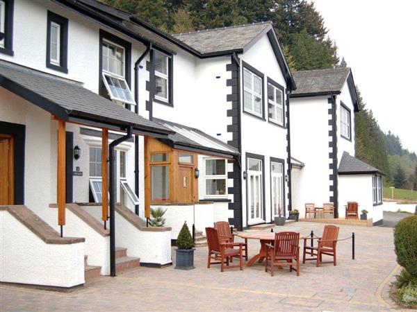 6 Ladstock Hall (Deluxe) in Cumbria