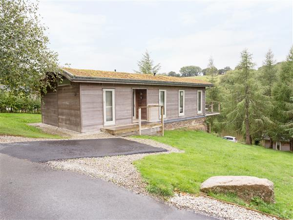 6 Lake View in Cornwall