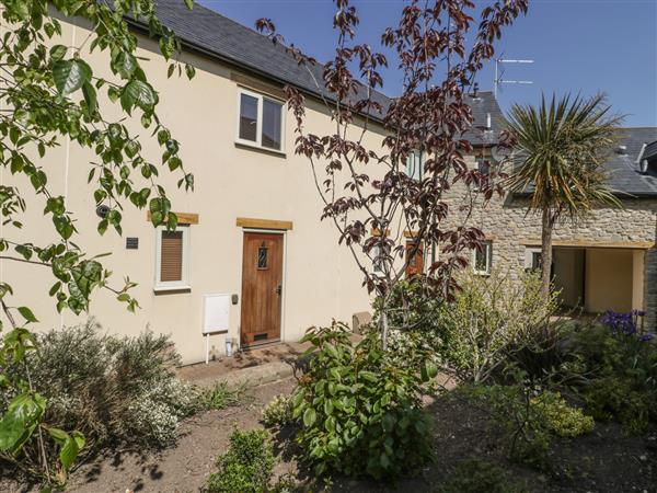 6 Malthouse Court in Somerset