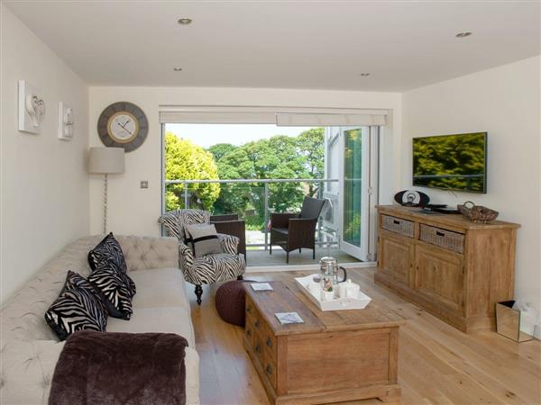 6 Sandy Lane in Cornwall
