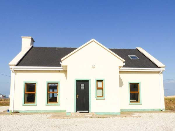 6 Strand Cottages in Mayo