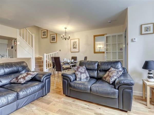 6 Torwood Gables from Bluechip Holidays