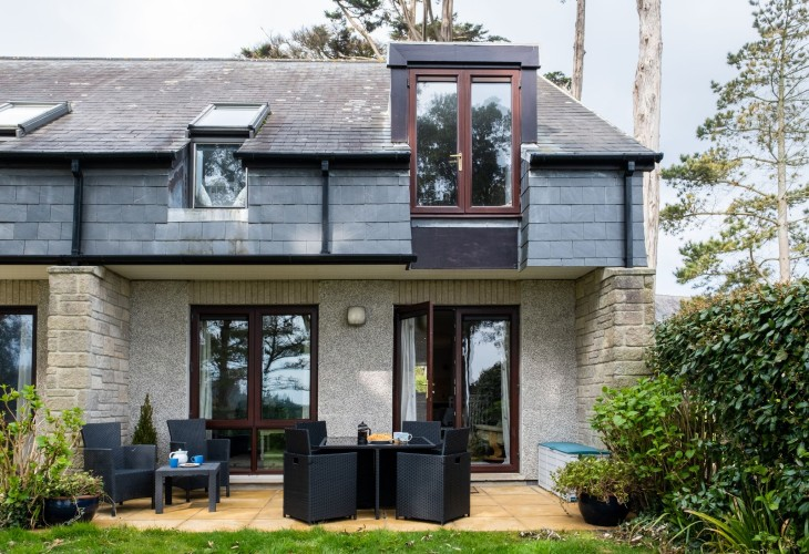62 Lower Maen Cottage in Cornwall