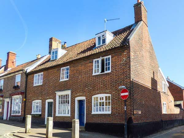 63 Damgate Street in Norfolk