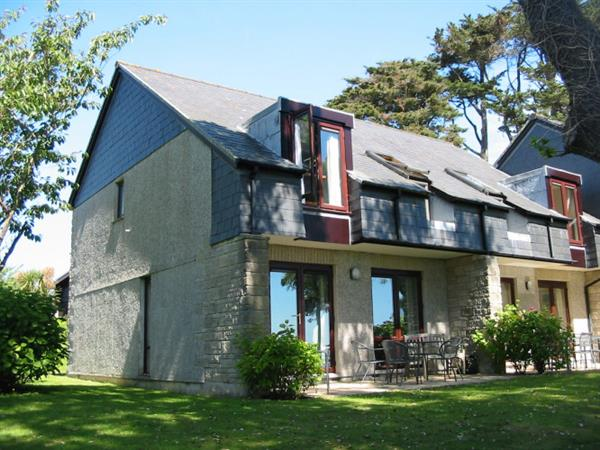 67 Lower Maen Cottage in Cornwall
