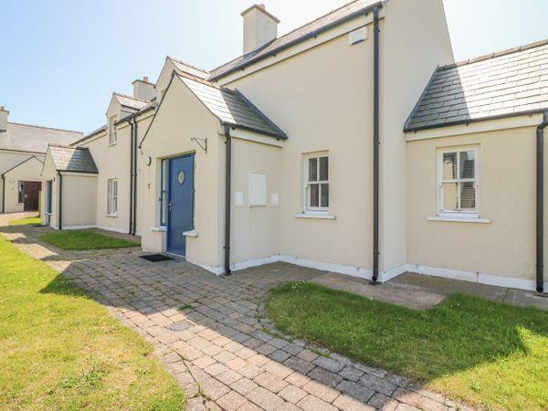 7 An Seanachai Holiday Homes in Waterford