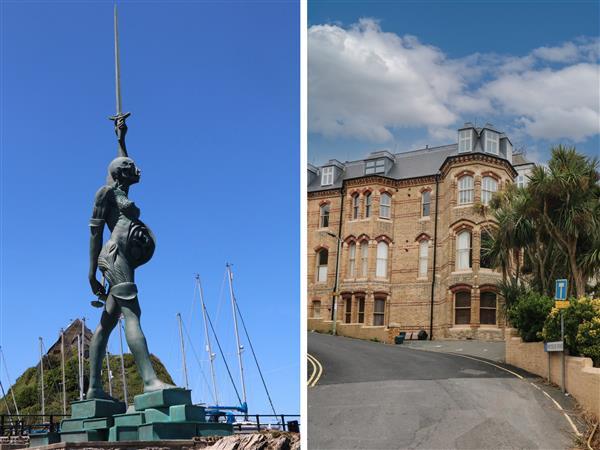 7 Belgrave Apartments, Ilfracombe