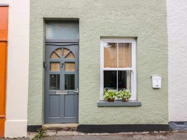 7 Bell Street in Powys