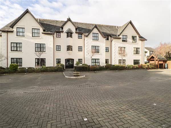 7 Hewetson Court in Cumbria