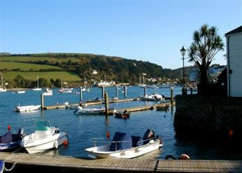 7 Island Quay in Devon