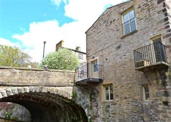 7 Mill Bridge from Sykes Holiday Cottages